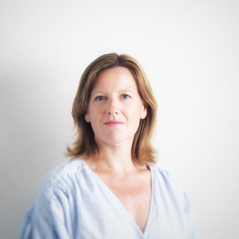 Anne Lebourgeois